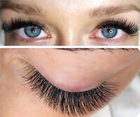 Fall/Winter Special Eyelash Extension Training Course! Book now!