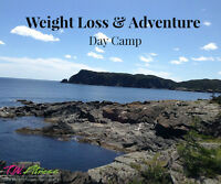 Adventure Weight Loss Day Camp!