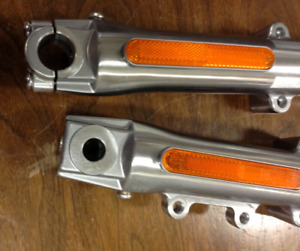Harley Softtail Fork Sliders