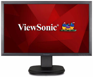 ViewSonic VG2239SMH 22-Inch Screen Led Monitor