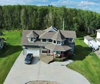 TRADE/SELL Executive 5 BDRM home in Cold Lake, AB