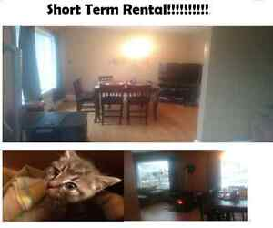 short term renting in Glace Bay