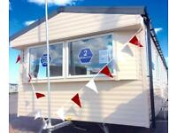 Static Caravan Clacton-on-Sea Essex 2 Bedrooms 6 Berth Willerby Etchingham 2018