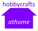 Hobbycrafts At Home