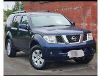Nissan, PATHFINDER, Estate, 2005, Manual, 2488 (cc), 5 doors