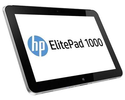 Hp Web (HP Elitepad 1000 G2 Atom Z3795, 120GB SSD, WebCam, Bluetooth, Windows 10 Pro)