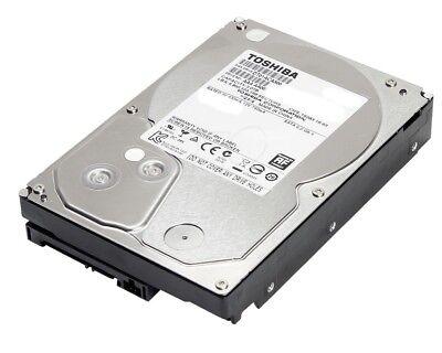 3TB Toshiba DT01ACA300, interne 8,9cm (3,5
