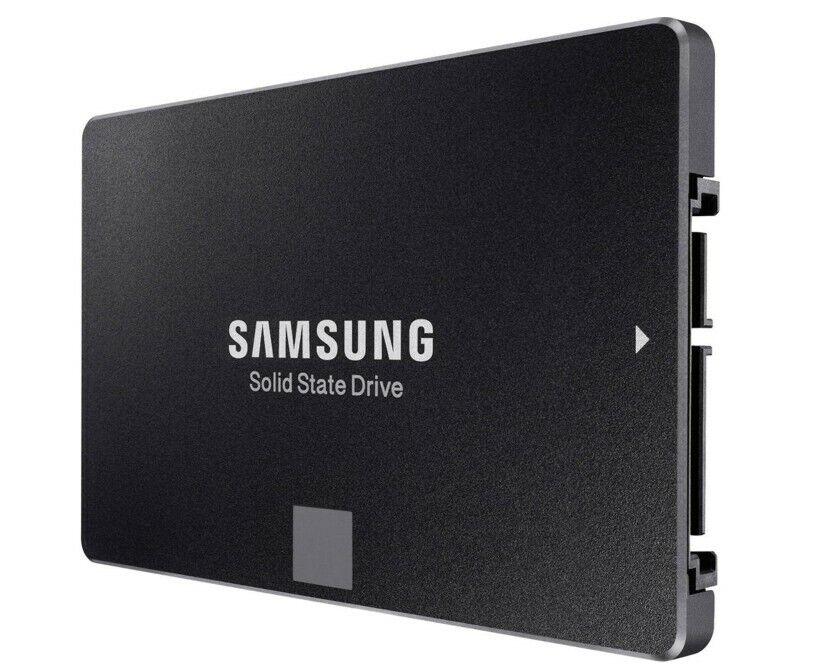 "500GB Samsung 860 EVO SSD 6,3cm (2,5"") MZ-76E500B/EU"