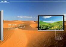 "Sony Professional Series Massive 52"" Full HD Monitor Croydon Maroondah Area Preview"