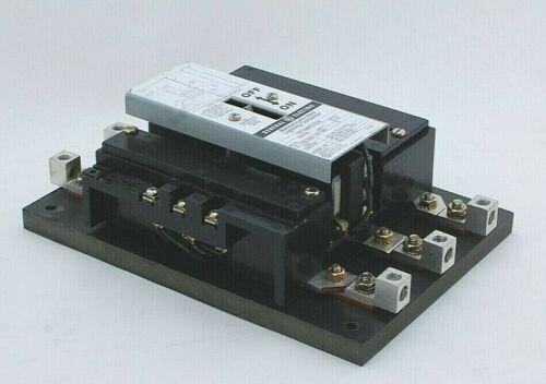 GE CR160MC8102A Lighting Contactor