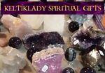 Keltiklady Spiritual Gifts