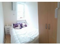 Cosy double room in Bow, London, only £470!