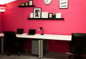 AFFORDABLE HOT DESK AVAILABLE | BLACKHORSE ROAD | FROM £25
