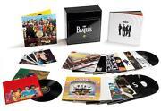 Beatles LP Collection