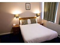 Splendid room for rent very good space