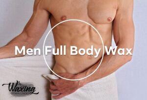 mens waxing in Adelaide Region, SA | Beauty Treatments