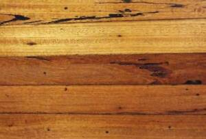 Custom made Recycled timber Bench tops