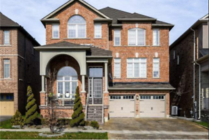 UPGRADED 5 BED / 4 BATH HOUSE FOR RENT @ RICHMOND HILL | VAUGHAN