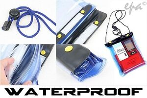 WATERPROOF-CASE-DRY-BAG-CAMPING-FISHING-SKI-BOAT-IPHONE-SAMSUNG-MOBILE-PHONES