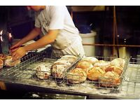 Artisan Bread Baker needed for North London Established Bakery.