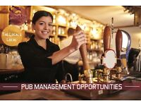 PUB MANAGEMENT COUPLE