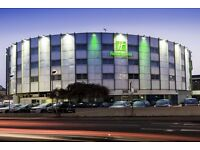 Front of House staff Wanted @ Holiday Inn