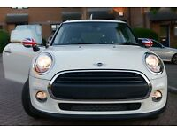 2016 MINI One 3-door Hatch 1.2 (Start/stop) Finance possibly available