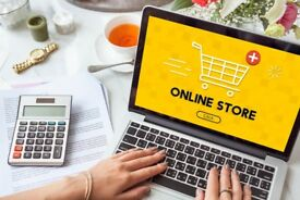 Start your online shop today! Freelance Shopify expert - no agency required!