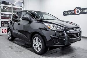 2014 Hyundai Tucson GL + SIÈGES CHAUFFANTS + BLUETOOTH + PRISE U