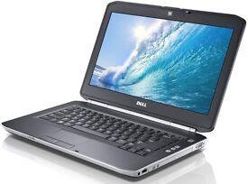 Dell Latitude e5420 Laptop windows 10 pro ready to go
