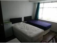 1 bedroom flat in wellbeck road, HA2