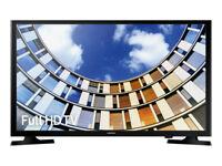 """32"""" Smart Samsung LED Full HD TV warranty and delivered"""