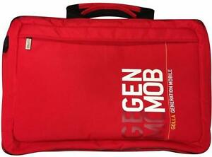 Golla Maxim Red 16'' Laptop Bag - G1044