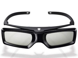 LOT 2 - Sony TDG-BT400A Active 3d Glasses BRAND NEW