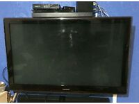 """Samsung LE52A656A ✓ 52"""" inch ✓ LCD Full HD + Freeview"""