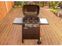Brand new, never been used Gas Barbecue