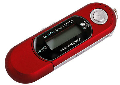 Generic MP3 player