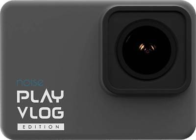 Noise Play Vlog Edition Sports and Action Camera (Grey 16 MP)