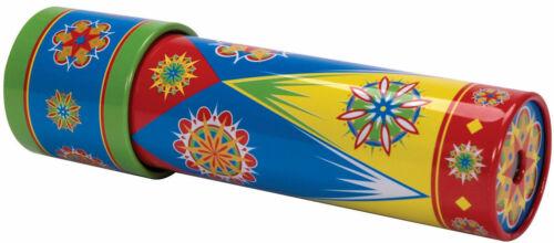 Classic TIN KALEIDOSCOPE Schylling Toy