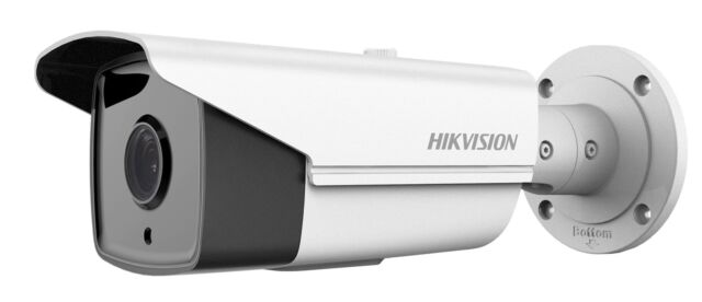 HIKVISION 3MP 6MM 1080P 50M IR HD IP Camera Network POE DS-2CD2T32-I5 UK MODEL