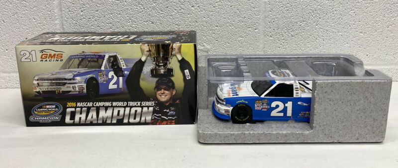 Johnny Sauter 2019 Tenda Heal #13 Ford F-150 Truck NASCAR 1//24