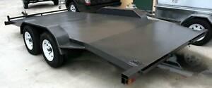 15x6'6 Vehicle carrier - Car trailer - Australian made - Quality