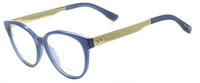 JIMMY CHOO JC 159 UY9 51mm Eyewear Glasses RX Optical Glasses FRAMES NEW - ITALY