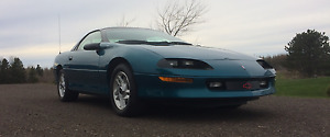 1994 Chevrolet Camaro Z28 Coupe (2 door)