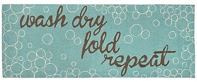 Laundry Day Rug -