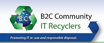 B2C IT Recyclers
