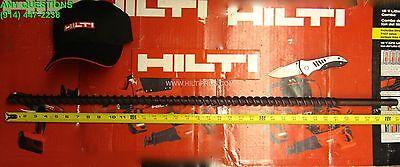 Hilti Te-y Sds Max Hammer Drill Bit 1 X 36 Looks New Fast Shipping