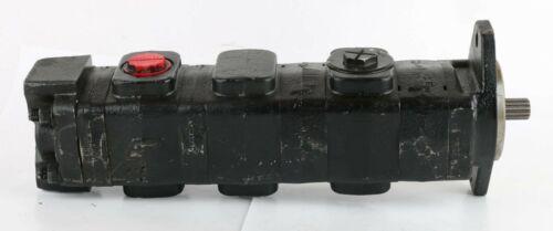 New 326-9140-005 Parker Commercial Quad Gear Pump