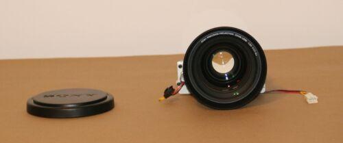 Sony Projector Lens VPLL-ZP41 with PK-F500LA1   VPL-FH500L  2.48:1-2.71:1 WUXGA