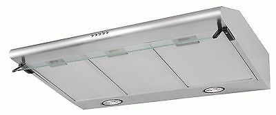 "New! 36"" Stainless Steel Under Cabinet Range Hood Including Carbon Filter 30A"